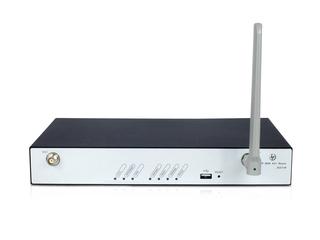 Routeur 3G double HPE FlexNetwork MSR931 Center facing