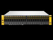 HPE 3PAR StoreServ 8400 全闪存入门套件