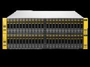 HPE 3PAR 8400 4 节点存储现场集成基础,带全包式单系统软件