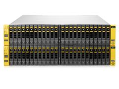 HPE 3PAR 8440 4ノードストレージフィールド統合型ベース (包括的なシングルシステムソフトウェア付属)