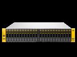 Par de nós de atualização HPE 3PAR StoreServ 7400
