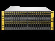 用于以存储为中心的机架的 HPE 3PAR StoreServ 8450 4 节点存储基本机架
