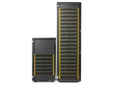 HPE 3PAR StoreServ 8000ストレージ