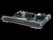 HPE FlexNetwork 7500 12-port 1/10GbE SFP+ EC Module