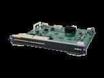 HPE FlexNetwork 7500 24-port SFP/4-port SFP+ SE Module