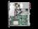 HPE 871430-B21 ProLiant DL20 Gen9 E3-1240v6 16GB-U H240 4SFF 290W PS Performance Server