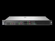 HPE ProLiant DL20 Gen9 E3-1230v6 1P 8GB-U H240 4SFF 900W PS Solution Server