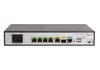 HPE JH296A MSR954 1GbE SFP 2GbE-WAN 4GbE-LAN CWv7 Router