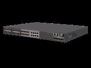 Conmutador HPE 5510 24G SFP 4SFP+ con 1 ranura HI