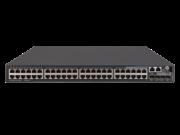 HPE FlexNetwork 5510 48G PoE+ 4SFP+ HI 1-slot Switch