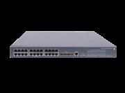 HPE FlexNetwork 5120 24G PoE+ (370 W) Sl Switch