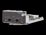 HPE 5130/5510 10GbE SFP+ 2-port Module