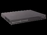 HPE FlexNetwork 5130 24G 4SFP+ 1-slot HI Switch