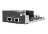 HP JH156A 5130/5510 10GBASE-T 2-port Module
