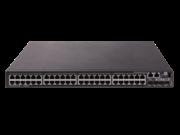 Conmutador HPE FlexNetwork 5130 48G 4SFP+ con 1 ranura HI