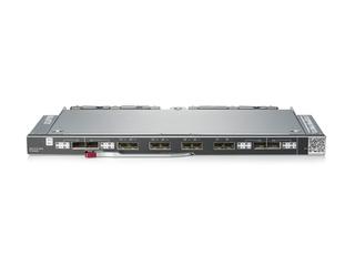 HPE Virtual Connect SE Fibre-Channel-Modul für Synergy mit 16 Gbit Center facing
