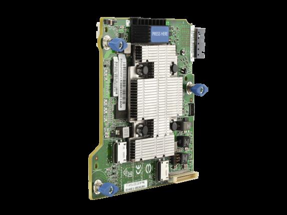 HPE Smart Array P542D Controller