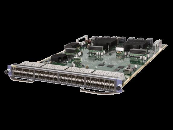 HPE FlexFabric 12900 48-port GbE SFP FX Module