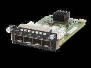 Aruba 3810M/2930M 4-port 100M/1G/10G SFP+ MACsec Module