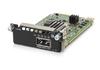 HP JL078A Aruba 3810M 1QSFP+ 40GbE Module