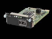 HPE Aruba 3810M 1QSFP+ 40GbE Module