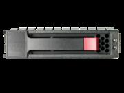 HPE MSA Midline-Festplatte, 10 TB, 12G, SAS, 7.200 U/min, LFF (3,5 Zoll), 512e, 1 Jahr Garantie