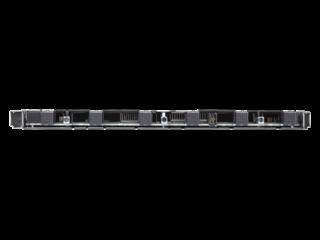 Módulo de conmutador SAN Fibre Channel Power Pack+ de 16 Gb/24 Brocade para HPE Synergy Rear facing