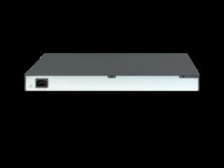 Conmutador HPE OfficeConnect 1620 48G Rear facing