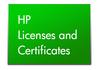 HP AG119A StorageWorks MSL2024 Ultrium bal oldali tartókészlet