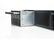 HP 726537-B21 9.5mm SATA DVD-RW JackBlack Gen9 Optical Drive