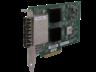 HPE P9D91A StoreFabric 84Q 4-port 8Gb Fibre Channel Host Bus Adapter