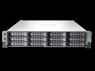 Serveur HPE Cloudline CL2200 G3 Center facing