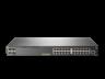 HPE JL263A Aruba 2930F 24G PoE+ 4SFP+ TAA-compliant Switch
