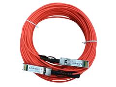 HPE X2A0 10G SFP+ 转 SFP+ 20 米有源光缆