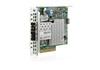 HP 700751-B21 FlexFabric 10Gb 2-port 534FLR-SFP+ Adapter