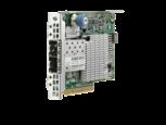 Adaptateur HPE FlexFabric FLR-SFP+ 57810S 10Gb 2 ports