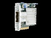 HPE Ethernet 10Gb 2-port 571FLR-SFP+ Adapter