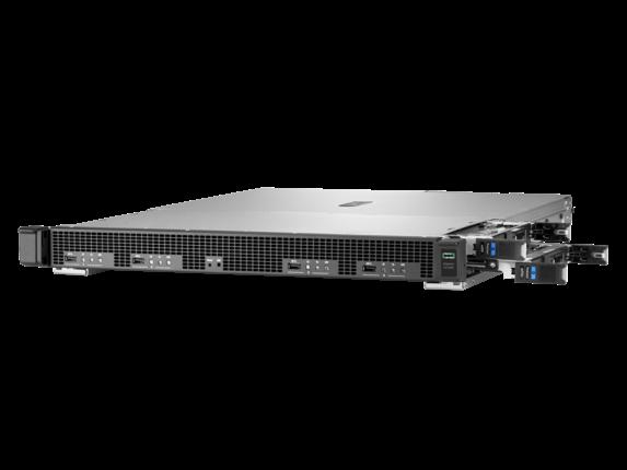 HPE Edgeline EL4000 Converged Edge System