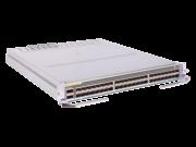 HPE FlexFabric 12900E 48-port 1/10GbE SFP+ 2-port 100GbE QSFP28 HB Module