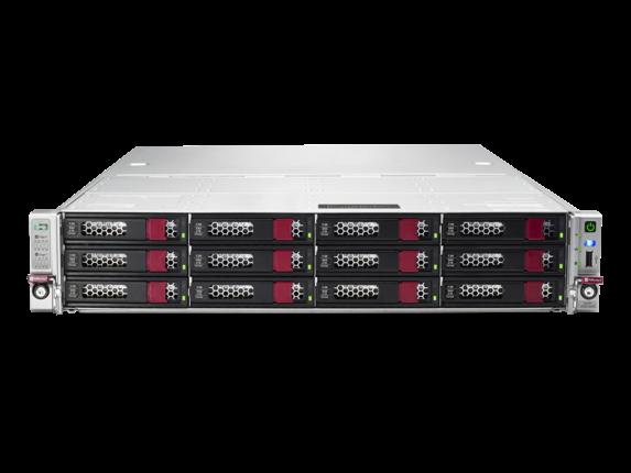 HPE Apollo 4200 Gen9 Server