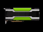 HPE NVIDIA Tesla P100-PCIe-Rechenbeschleuniger, 12 GB