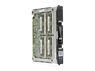 HPE ProLiant m700p Server Cartridge Right facing
