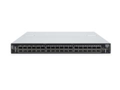 Mellanox InfiniBand EDR 216ポートスイッチシャーシ