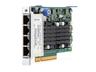 HPE 764302-B21 FlexFabric 10Gb 4-port 536FLR-T Adapter
