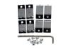 HPE P9L12A G2 Rack Baying Kit