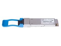 Emetteur-récepteur HPE X150 100G QSFP28 MPO PSM4 Single-Mode (500 m)