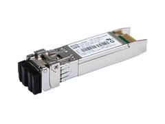 Emetteur-récepteur HPE X190 25G SFP28 LC SR Multi-Mode (100 m)