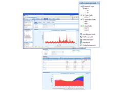 Licence d'utilisation électronique pour module logiciel Aruba IMC Network Traffic Analyzer avec 5 nœuds