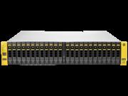 HPE 3PAR StoreServ 8000 LFF(3.5 英寸)SAS 驱动器机箱