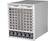 HPE JH552A Arista 7308X 8-slot 4xPSU 4xFabric 1xSupervisor Back-to-Front Bundle